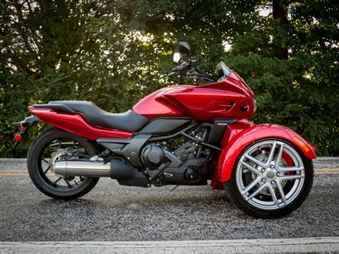 2019 Motor Trike Hornet RT in Tyler, Texas - Photo 6