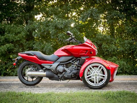 2019 Motor Trike Hornet RT in Tyler, Texas - Photo 8