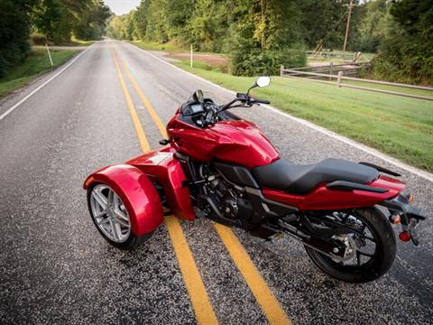 2019 Motor Trike Hornet RT in Tyler, Texas - Photo 13
