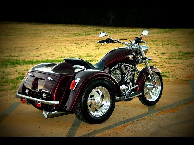 2019 Motor Trike Kingpin in Manitowoc, Wisconsin - Photo 8