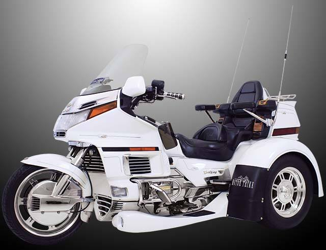 2019 Motor Trike Phoenix in Manitowoc, Wisconsin - Photo 2