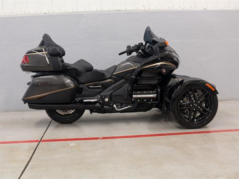2019 Motor Trike Prowler RT in Sumter, South Carolina