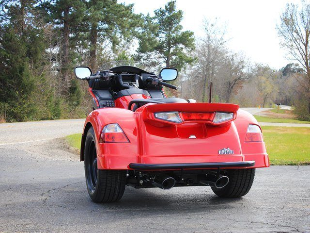 2019 Motor Trike Raptor in Sarasota, Florida - Photo 9