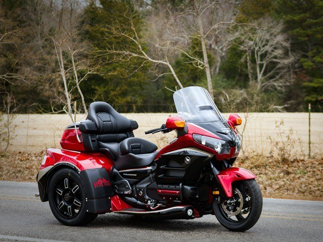 2019 Motor Trike Razor in Sumter, South Carolina - Photo 4