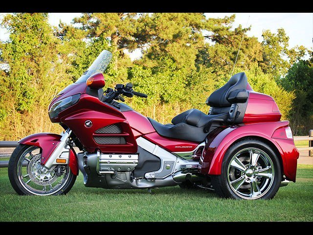 2019 Motor Trike Razor in Sumter, South Carolina - Photo 3