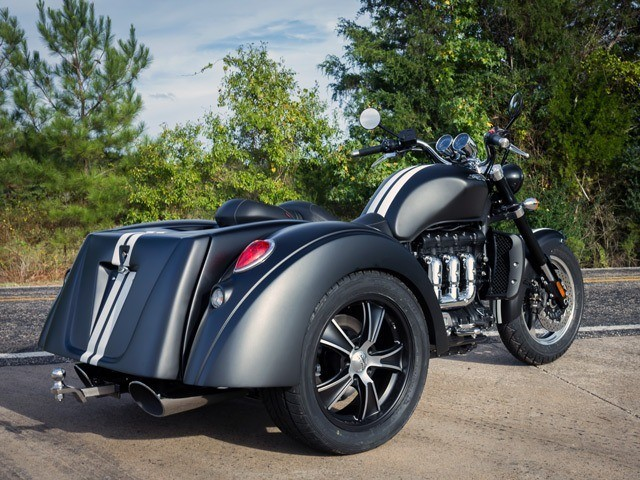 2019 Motor Trike Rocket in Sumter, South Carolina - Photo 4