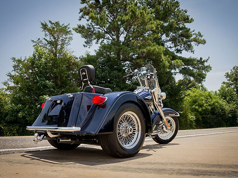 2019 Motor Trike Spartan in Sumter, South Carolina - Photo 9