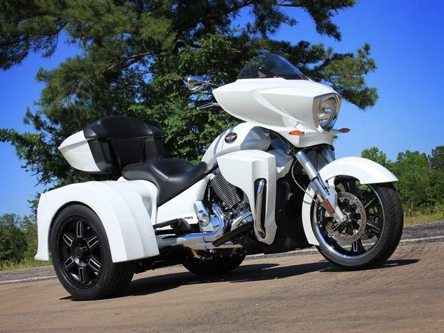 2019 Motor Trike Vortex in Manitowoc, Wisconsin - Photo 2
