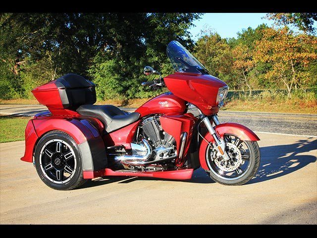 2019 Motor Trike Vortex in Manitowoc, Wisconsin - Photo 8