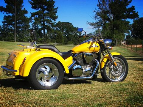 2019 Motor Trike VTX 1800 in Sumter, South Carolina - Photo 1