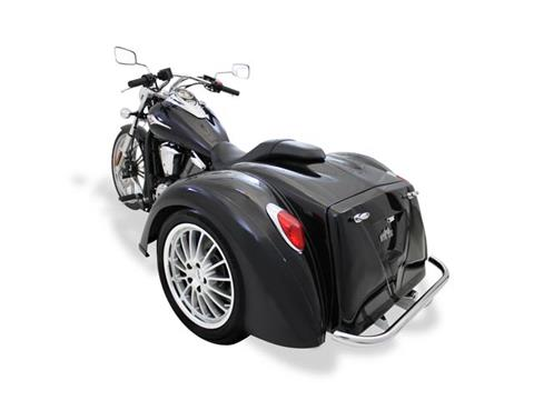2020 Motor Trike Avenger in Tyler, Texas - Photo 4