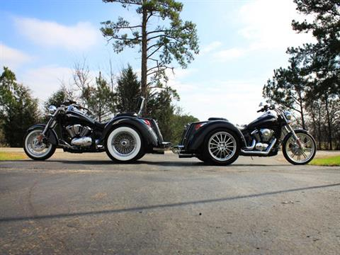 2020 Motor Trike Avenger in Tyler, Texas - Photo 5