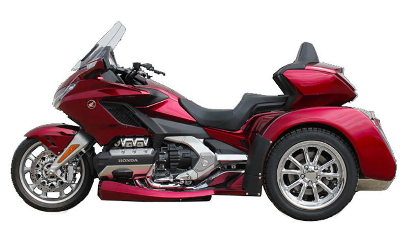 2020 Motor Trike Condor in Tyler, Texas - Photo 1