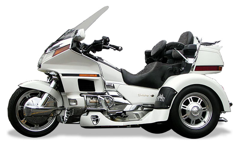2020 Motor Trike Coupe in Pasco, Washington - Photo 1