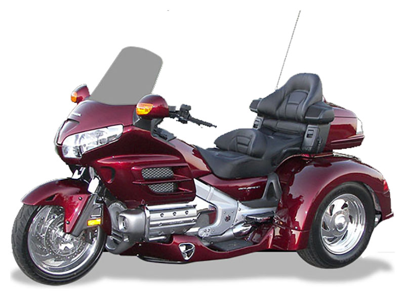 2020 Motor Trike Fastback 2+2 in Sumter, South Carolina - Photo 1