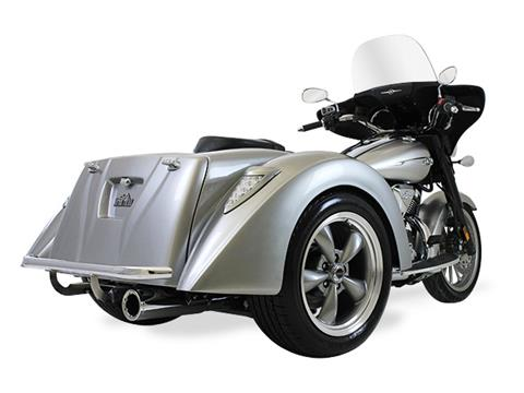 2020 Motor Trike Galaxy in Pasco, Washington - Photo 3