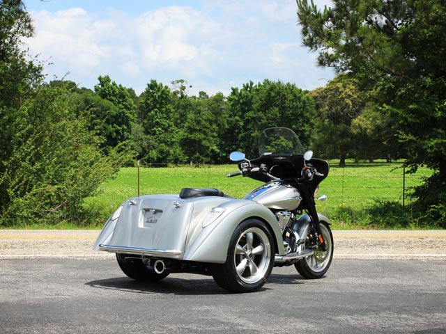 2020 Motor Trike Galaxy in Manitowoc, Wisconsin - Photo 5