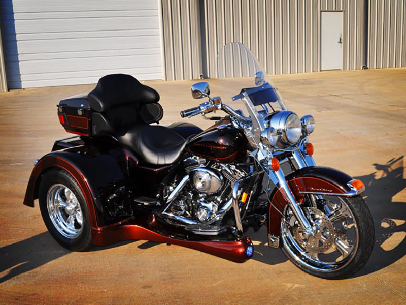 2020 Motor Trike Gladiator in Tyler, Texas - Photo 5