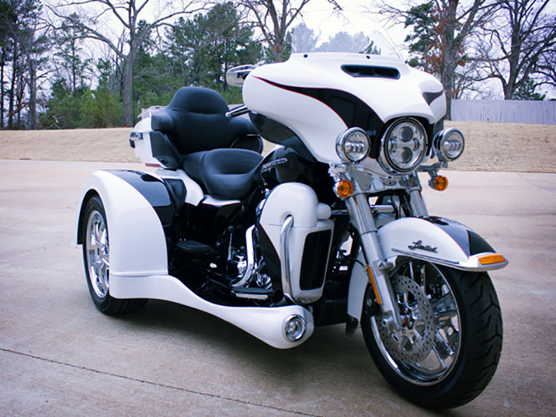 2020 Motor Trike Gladiator in Tyler, Texas - Photo 2