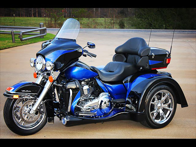 2020 Motor Trike Gladiator in Sumter, South Carolina - Photo 3