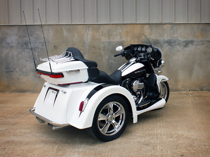 2020 Motor Trike Gladiator in Tyler, Texas - Photo 4