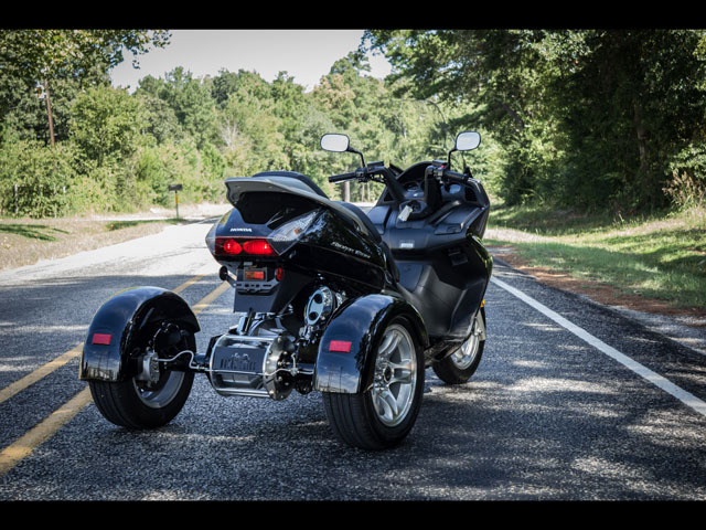 2020 Motor Trike GT3 in Pasco, Washington - Photo 5