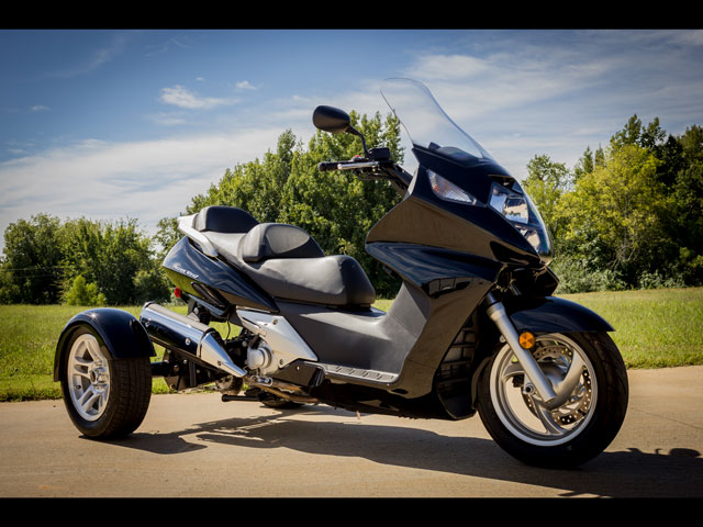 2020 Motor Trike GT3 in Pasco, Washington - Photo 6