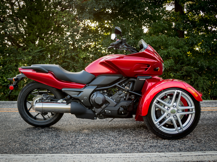 2020 Motor Trike Hornet RT in Pasco, Washington - Photo 2
