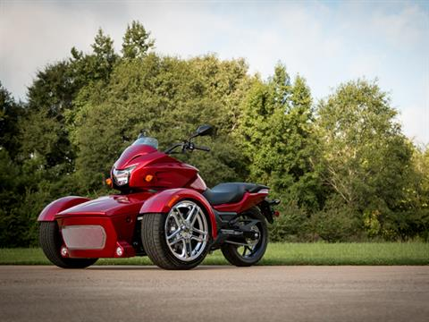 2020 Motor Trike Hornet RT in Pasco, Washington - Photo 12
