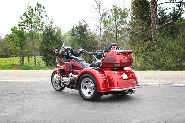 2020 Motor Trike Phoenix in Pasco, Washington - Photo 5