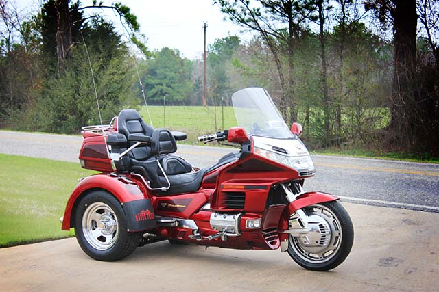 2020 Motor Trike Phoenix in Pasco, Washington - Photo 7