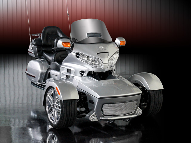 2020 Motor Trike Prowler RT in Sumter, South Carolina - Photo 2