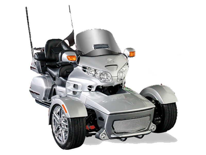 2020 Motor Trike Prowler RT in Pasco, Washington - Photo 1