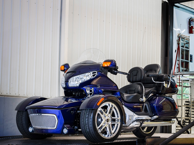 2020 Motor Trike Prowler RT in Sumter, South Carolina - Photo 6