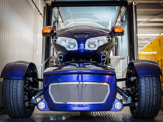 2020 Motor Trike Prowler RT in Sumter, South Carolina - Photo 7
