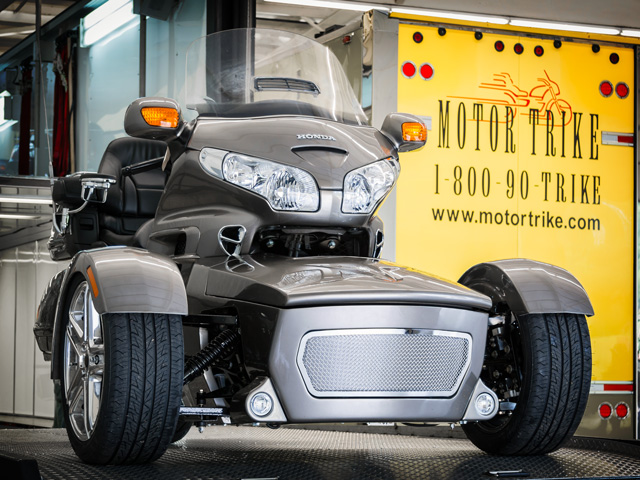 2020 Motor Trike Prowler RT in Pasco, Washington - Photo 8