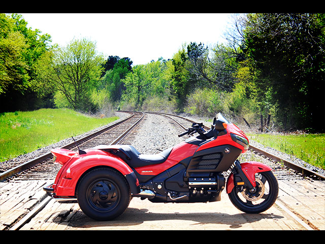 2020 Motor Trike Raptor in Sumter, South Carolina - Photo 4
