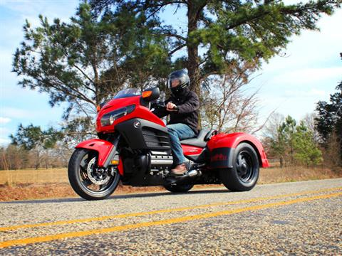 2020 Motor Trike Raptor in Sumter, South Carolina - Photo 6
