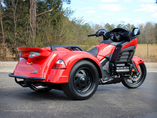 2020 Motor Trike Raptor in Sumter, South Carolina - Photo 7