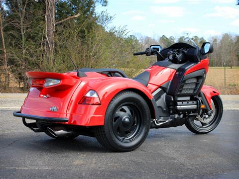 2020 Motor Trike Raptor in Tyler, Texas - Photo 7
