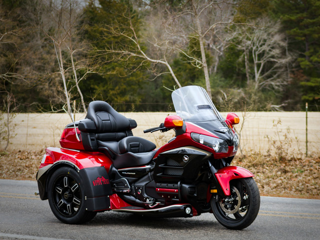 2020 Motor Trike Razor in Pasco, Washington - Photo 3