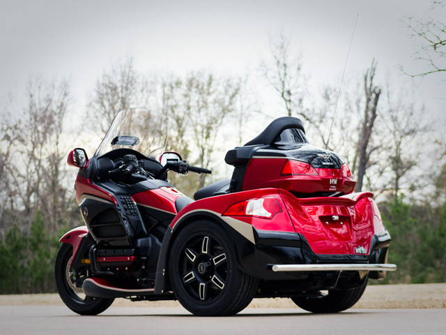 2020 Motor Trike Razor in Pasco, Washington - Photo 5