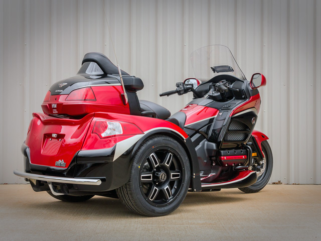 2020 Motor Trike Razor in Pasco, Washington - Photo 6