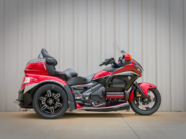 2020 Motor Trike Razor in Manitowoc, Wisconsin - Photo 7