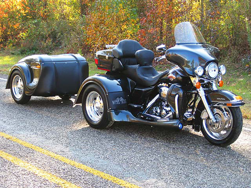 2020 Motor Trike Road King Trog in Pasco, Washington - Photo 4