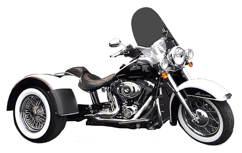 2020 Motor Trike Softail Roadster in Winchester, Tennessee
