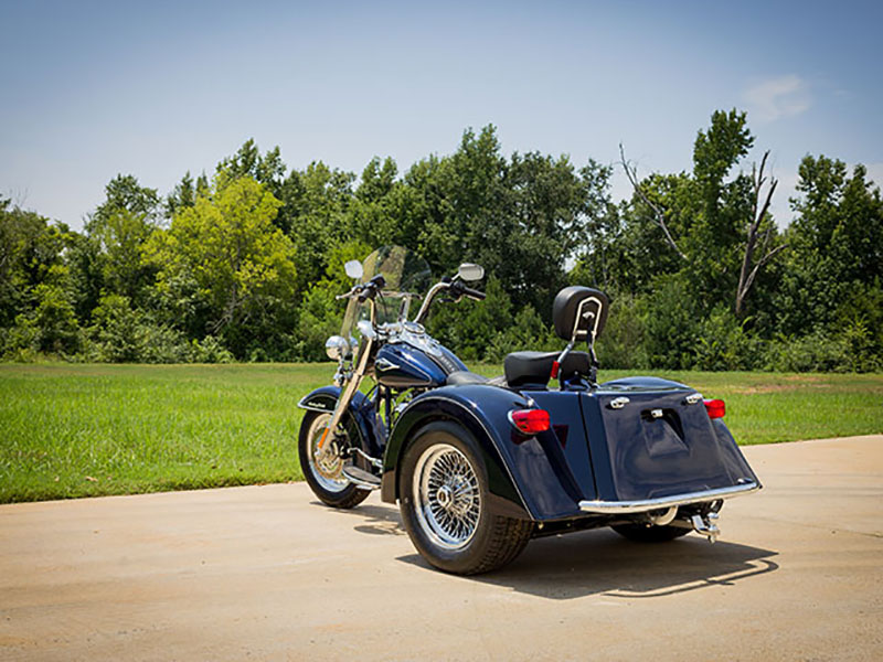 2020 Motor Trike Spartan in Winchester, Tennessee - Photo 5