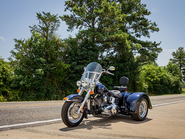 2020 Motor Trike Spartan in Winchester, Tennessee - Photo 8