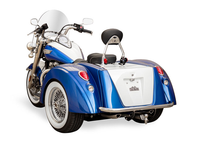 2020 Motor Trike Thunderbird LT in Sumter, South Carolina - Photo 2