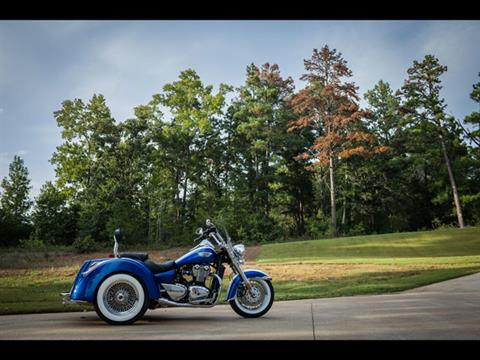 2020 Motor Trike Thunderbird LT in Winchester, Tennessee - Photo 7